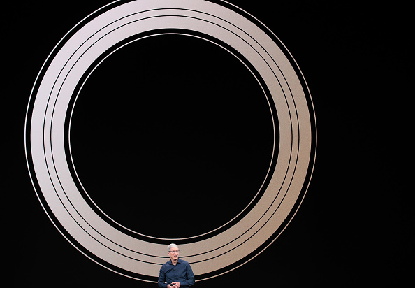 Apple Watch Series 4「Apple Debuts Latest Products」:写真・画像(12)[壁紙.com]