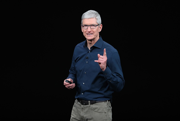 Launch Event「Apple Debuts Latest Products」:写真・画像(2)[壁紙.com]