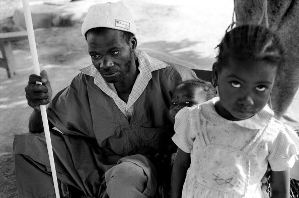 Tom Stoddart Archive「River Blindness」:写真・画像(19)[壁紙.com]
