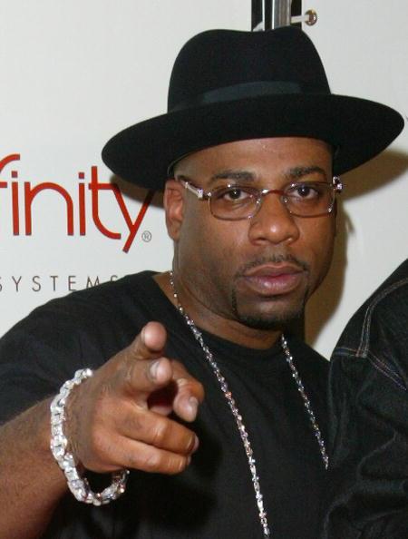 Best shot「FILE PHOTO  Jam Master Jay Gunned Down In NYC」:写真・画像(12)[壁紙.com]