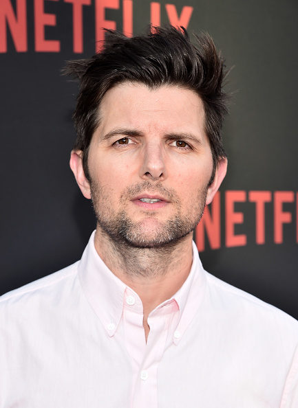 Actor「Netflix's 'Master Of None' For Your Consideration Event - Red Carpet」:写真・画像(15)[壁紙.com]