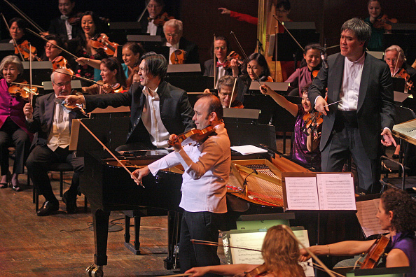 Violin「Igudesman & Joo」:写真・画像(11)[壁紙.com]