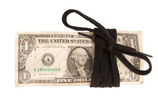 Shoelace「Shoestring Budget」:スマホ壁紙(0)