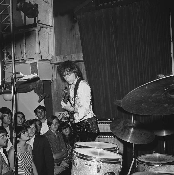 Michael Ochs Archives「Cream In Concert」:写真・画像(8)[壁紙.com]