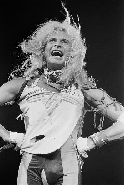 Development「Van Halen in Concert」:写真・画像(15)[壁紙.com]