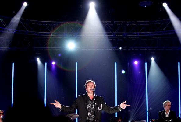 Carlo Allegri「CA: Duran Duran In Concert」:写真・画像(17)[壁紙.com]