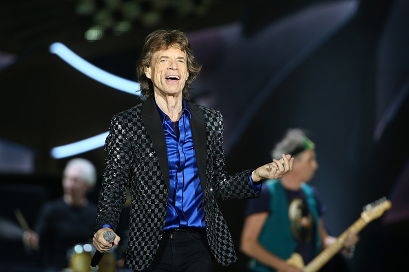 Mick Jagger「The Rolling Stones Perform Live In Auckland」:写真・画像(0)[壁紙.com]