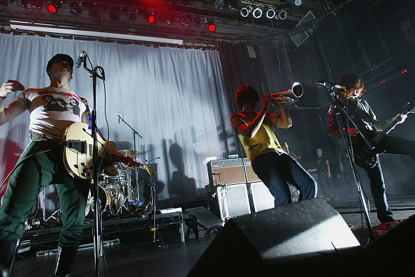 The Avalon - Hollywood「The Dandy Warhols In Concert At Avalon Hollywood」:写真・画像(6)[壁紙.com]