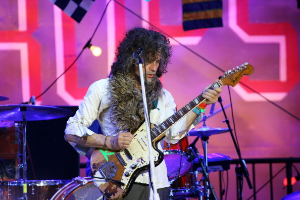 Stage - Performance Space「Pepsi Presents StePhest Colbchella '012: Rocktaugustfest」:写真・画像(17)[壁紙.com]