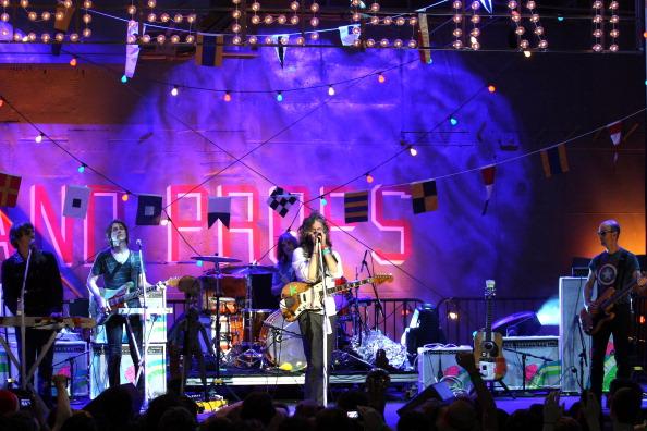 Stage - Performance Space「Pepsi Presents StePhest Colbchella '012: Rocktaugustfest」:写真・画像(11)[壁紙.com]