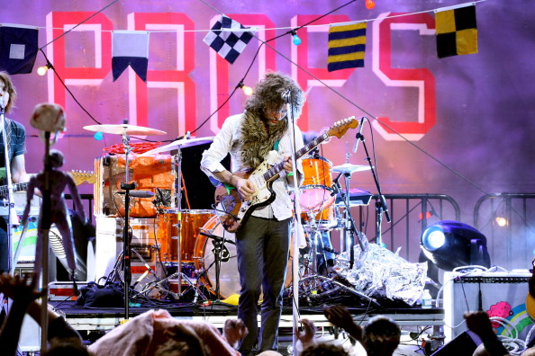 Stage - Performance Space「Pepsi Presents StePhest Colbchella '012: Rocktaugustfest」:写真・画像(10)[壁紙.com]