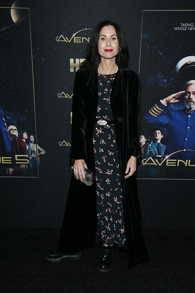 "Phillip Faraone「Premiere Of HBO's ""Avenue 5"" - Arrivals」:写真・画像(0)[壁紙.com]"