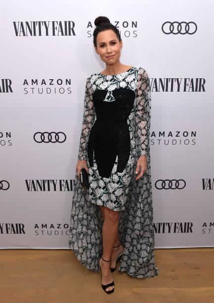 Vanity Fair, Amazon Studios And Audi Celebrate The 2020 Awards Season - Arrivals:ニュース(壁紙.com)