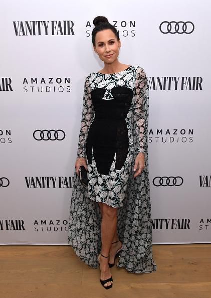 Suede「Vanity Fair, Amazon Studios And Audi Celebrate The 2020 Awards Season - Arrivals」:写真・画像(8)[壁紙.com]