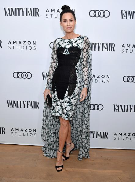 Suede「The Vanity Fair x Amazon Studios 2020 Awards Season Celebration - Arrivals」:写真・画像(0)[壁紙.com]