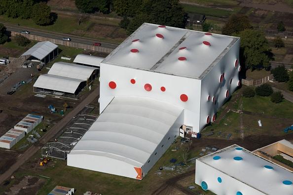 2012 Summer Olympics - London「Royal Artillery Barracks」:写真・画像(0)[壁紙.com]