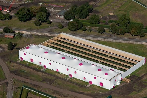 2012 Summer Olympics - London「Royal Artillery Barracks」:写真・画像(1)[壁紙.com]