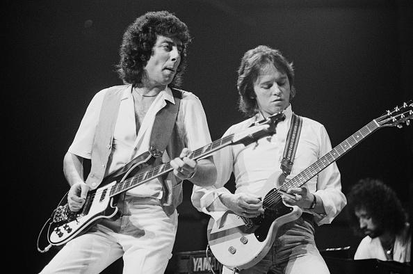 1978「10cc On Stage」:写真・画像(2)[壁紙.com]