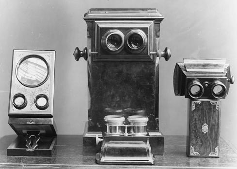 1900「Stereo Viewers」:スマホ壁紙(7)