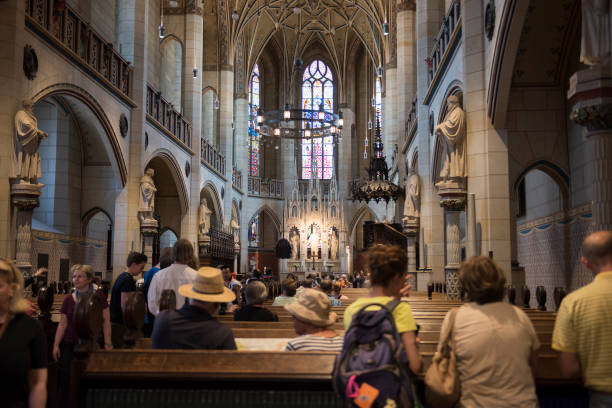 Wittenberg Celebrates Church Congress And Reformation 500th Anniversary:ニュース(壁紙.com)