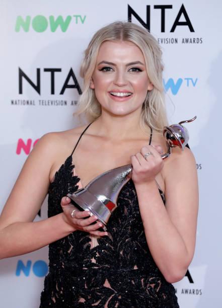 Award「National Television Awards - Press Room」:写真・画像(16)[壁紙.com]