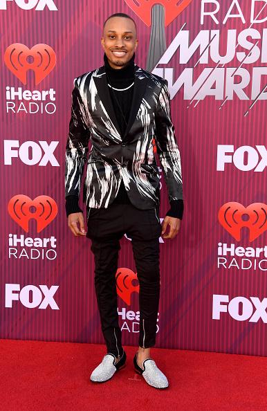 Skinny Pants「2019 iHeartRadio Music Awards - Arrivals」:写真・画像(10)[壁紙.com]