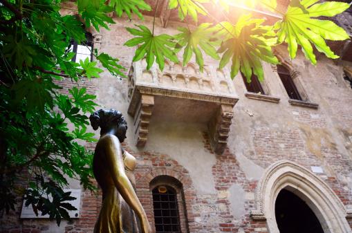 Medieval「Juliet in Verona」:スマホ壁紙(18)