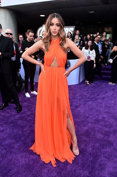 "Evening Gown「Los Angeles World Premiere Of Marvel Studios' ""Avengers: Endgame""」:写真・画像(1)[壁紙.com]"