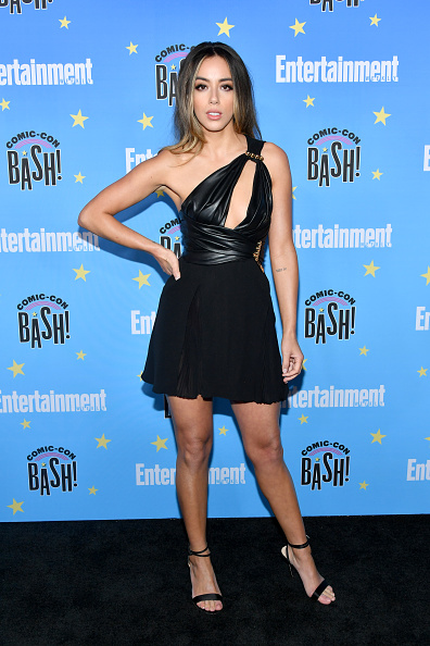 Comic con「Entertainment Weekly Hosts Its Annual Comic-Con Bash At FLOAT At The Hard Rock Hotel In San Diego In Celebration Of Comic-Con 2019 - Arrivals」:写真・画像(19)[壁紙.com]