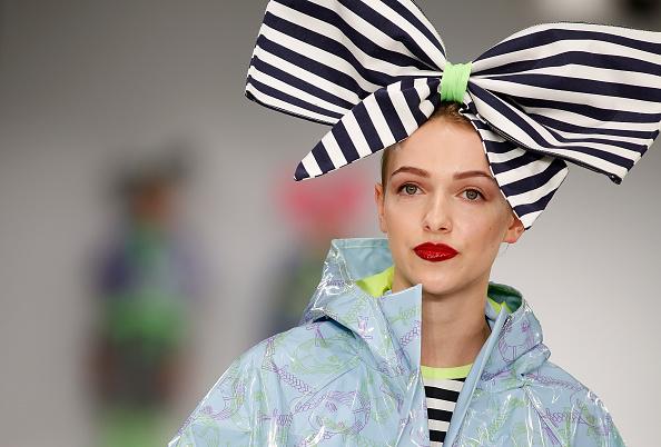 Hair Bow「Graduate Fashion Week - Day 2」:写真・画像(3)[壁紙.com]