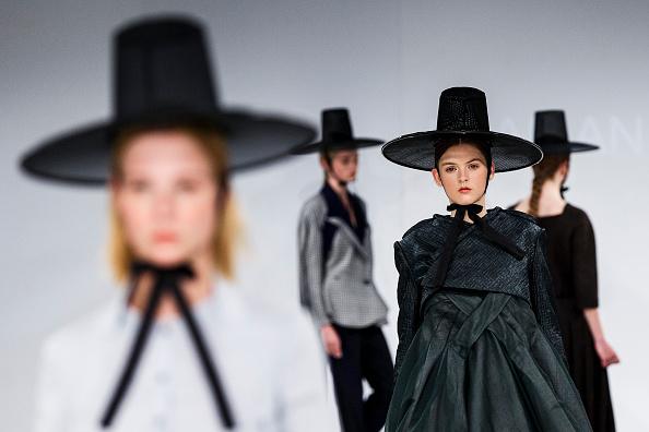 Tristan Fewings「Graduate Fashion Week - Day 1」:写真・画像(19)[壁紙.com]