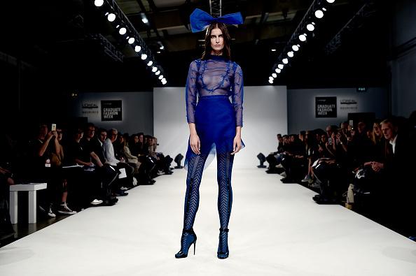 Sponsor「Graduate Fashion Week Sponsored By George At Asda」:写真・画像(17)[壁紙.com]