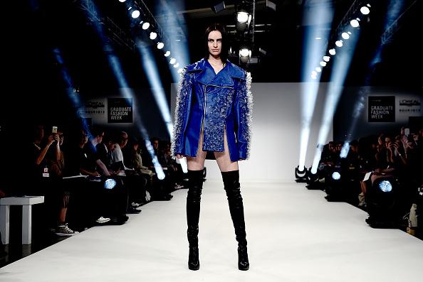 Day 4「Graduate Fashion Week Sponsored By George At Asda」:写真・画像(17)[壁紙.com]