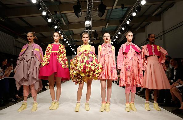 Tristan Fewings「Graduate Fashion Week - Day 1」:写真・画像(15)[壁紙.com]