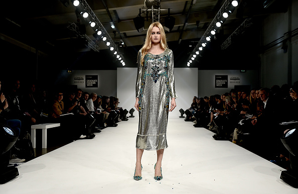 Day 4「Graduate Fashion Week Sponsored By George At Asda」:写真・画像(15)[壁紙.com]