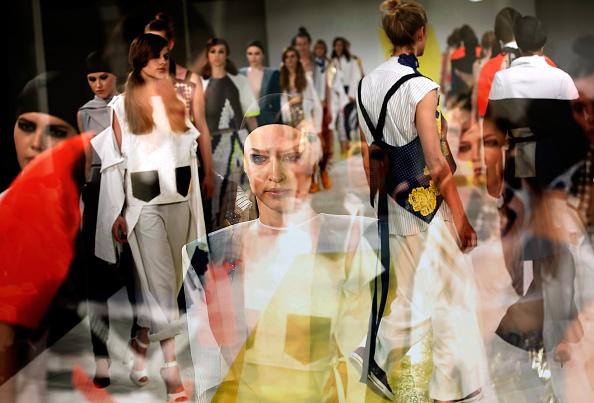 Tristan Fewings「Graduate Fashion Week - Day 3」:写真・画像(10)[壁紙.com]