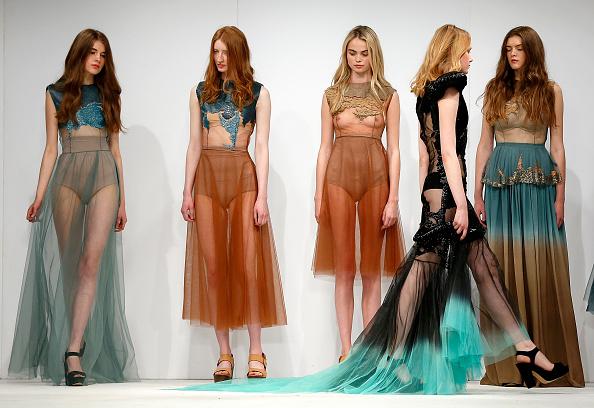 Tristan Fewings「Graduate Fashion Week - Day 4」:写真・画像(5)[壁紙.com]