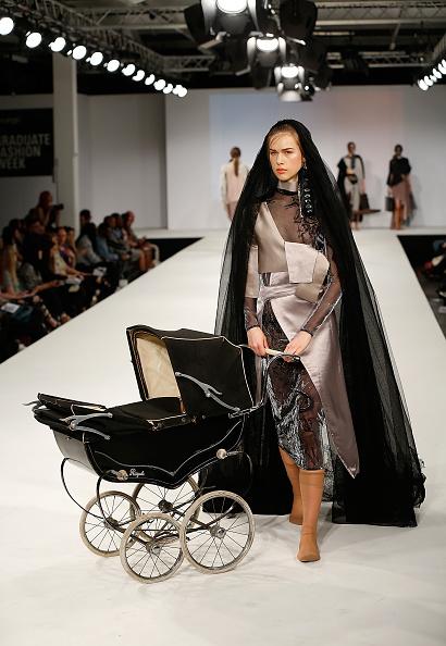 Tristan Fewings「Graduate Fashion Week - Day 1」:写真・画像(11)[壁紙.com]
