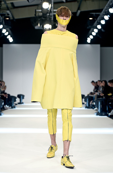 Sponsor「Graduate Fashion Week Sponsored By George At Asda」:写真・画像(16)[壁紙.com]