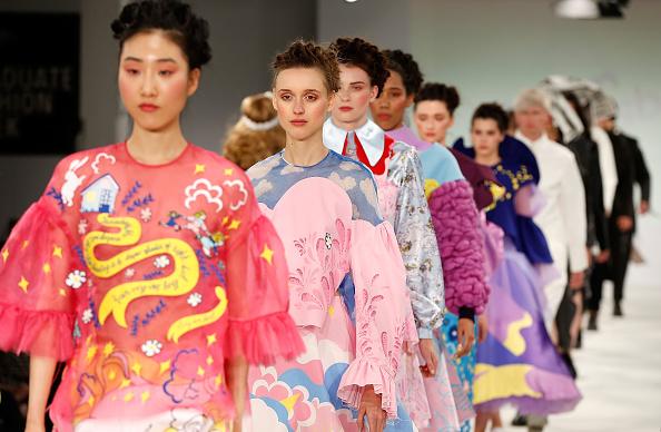 Tristan Fewings「Graduate Fashion Week - Day 1」:写真・画像(18)[壁紙.com]