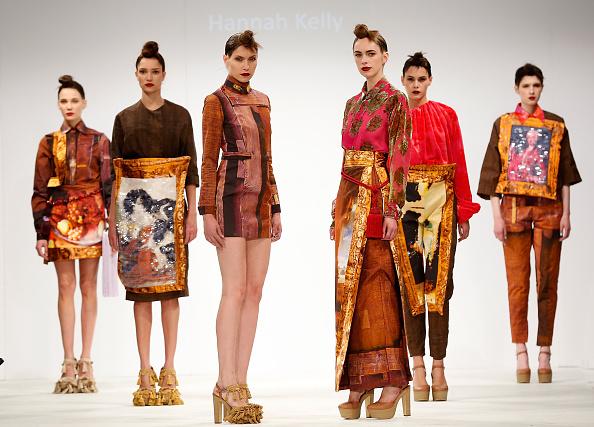 Tristan Fewings「Graduate Fashion Week - Day 1」:写真・画像(9)[壁紙.com]