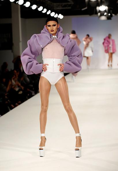 Tristan Fewings「Graduate Fashion Week - Day 1」:写真・画像(17)[壁紙.com]