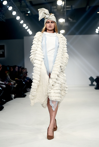 Day 4「Graduate Fashion Week Sponsored By George At Asda」:写真・画像(18)[壁紙.com]