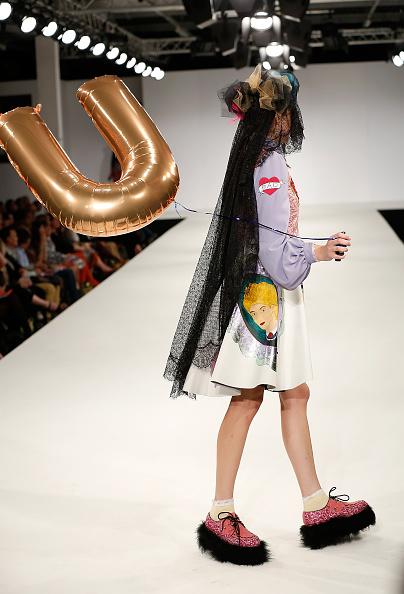 Tristan Fewings「Graduate Fashion Week - Day 1」:写真・画像(14)[壁紙.com]