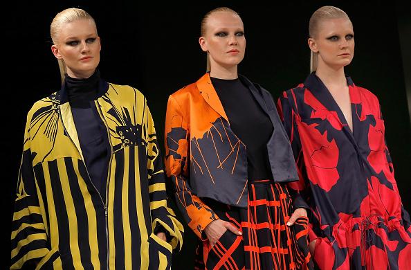 Day 4「Graduate Fashion Week - Day 4」:写真・画像(3)[壁紙.com]