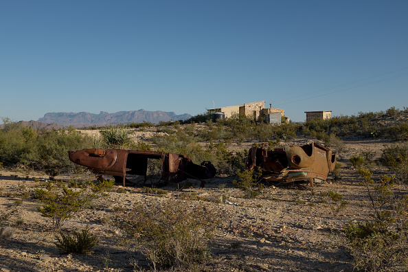 Abandoned「Abandoned Cars」:写真・画像(13)[壁紙.com]