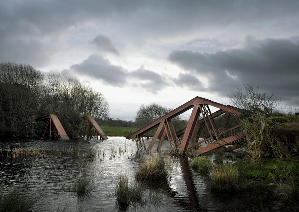 North「Border Ghosts: Relics Of The Irish Divide」:写真・画像(12)[壁紙.com]