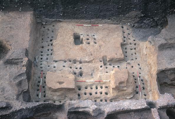 Construction Material「Excavations In Southwark」:写真・画像(17)[壁紙.com]