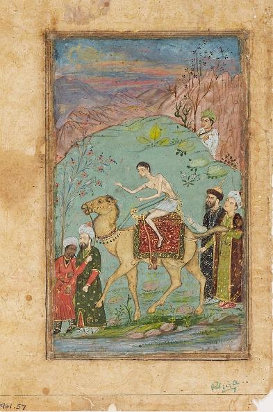Travel Destinations「Majnun On A Camel」:写真・画像(13)[壁紙.com]
