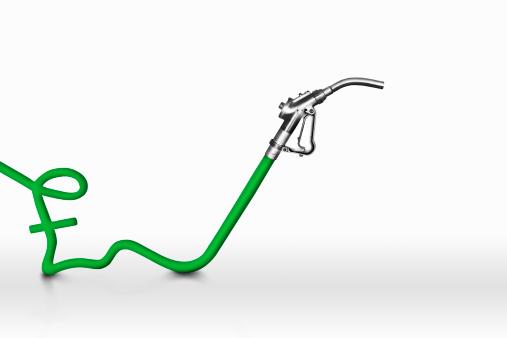 Hose「Fuel pump,hose making the shape of a uk pound sign」:スマホ壁紙(4)